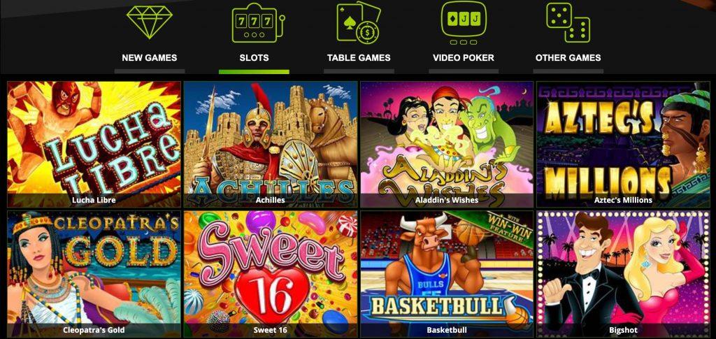 Asortyment oraz jakosc gier-polskie-kasyno-online-com
