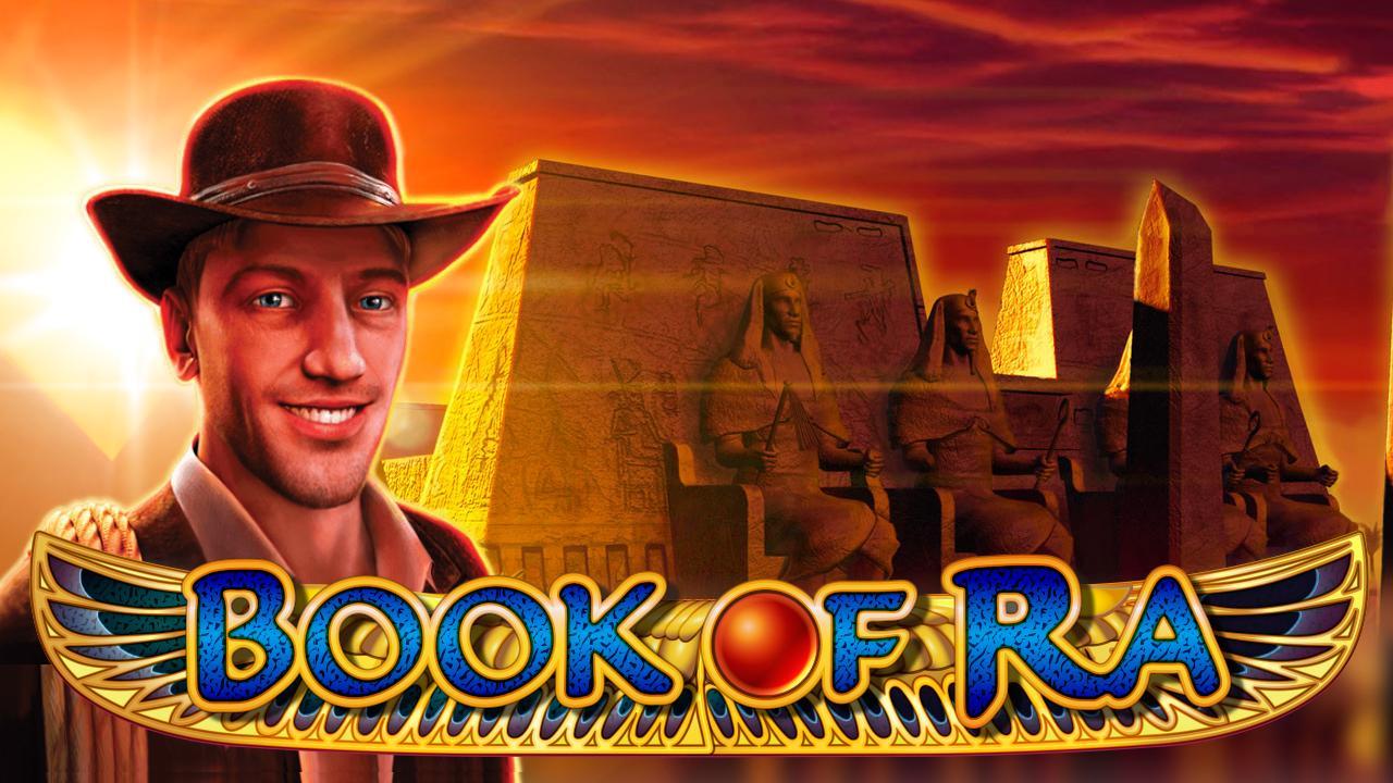Book Of Ra Gra Online Za Darmo