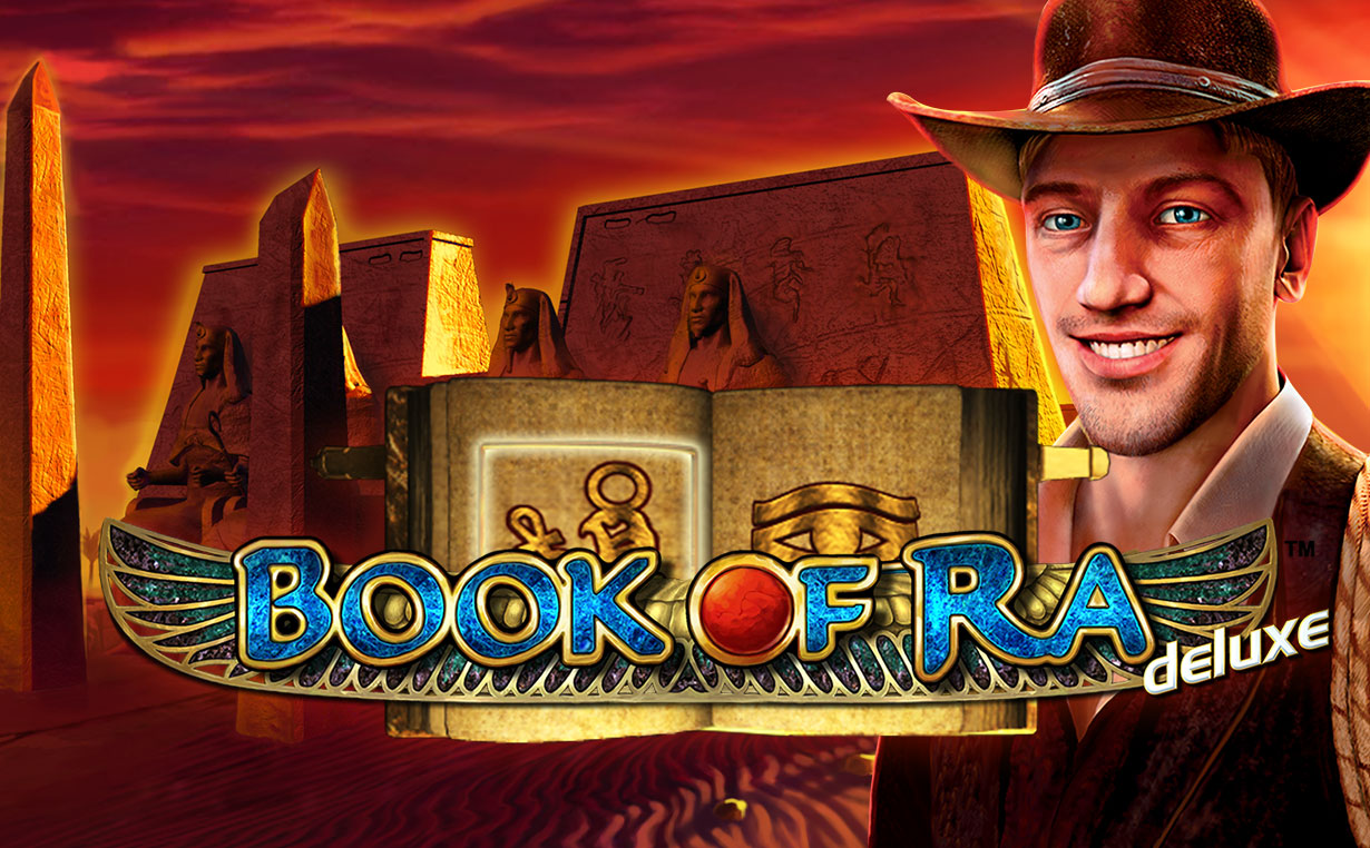 Book Of Ra Tricks Automat